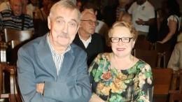 «Сердечко чего-то»— муж Галины Киндиновой рассказал осостоянии актрисы