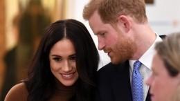 «Извини, яобнял твою жену»: Британский школьник извинился перед принцем Гарри