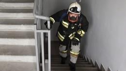 Пожар произошел наводородной станции натерритории бывшего завода «Светлана» вПетербурге