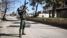 Сирия заявила обуничтожении 20 турецких дронов спомощью «Буков»