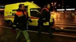 Водителя вАпатитах вовремя эвакуации убил оторвавшийся отего автомобиля трос