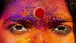 Индийская Масленица: Кто изачем отмечает Холи?