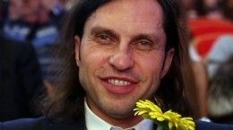 Александр Ревва «женился» насвоей супруге вчетвертыйраз. Что это значит?