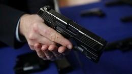 ВРоссии изменятся правила выдачи лицензий наоружие