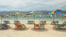 Таиланд ужесточил въезд для граждан из18 стран из-за коронавируса