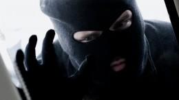 Вооруженное ограбление подмосковного дома замгубернатора ЯНАО попало навидео