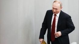 Владимир Путин провел встречу сгенеральным секретарем ОДКБ