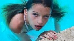 12-летняя дочь Милы Йовович получила свою первую главную роль
