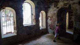 Следственный комитет РФзаинтересовался качеством реставрации крепости Копорье