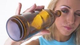 Американские медики выявили самый действенный способ лечения алкоголизма