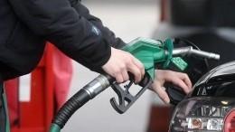Вправительстве РФвзяли под особый контроль цены набензин