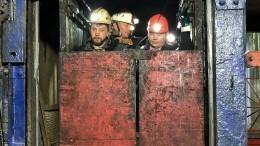 Всех горняков вывели издвух шахт вКоми из-за задымления