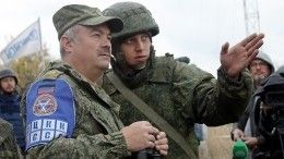 ДНР иЛНР договорились сУкраиной оразведении сил, новых обменах ипунктах пропуска