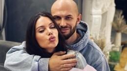 Самойлова решила лишить Джигана родительских прав из-за нападения нанее