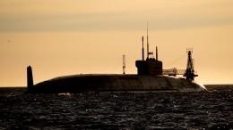 ВСША восхитились исчезающими вокеане российскими подлодками