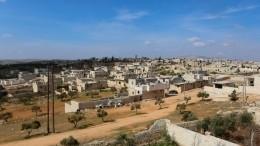 Под Алеппо обнаружили дворец, где массово казнили местных жителей