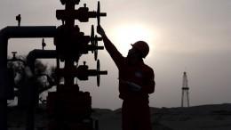 Ирак иКувейт снизили цены нанефть следом заСаудовской Аравией