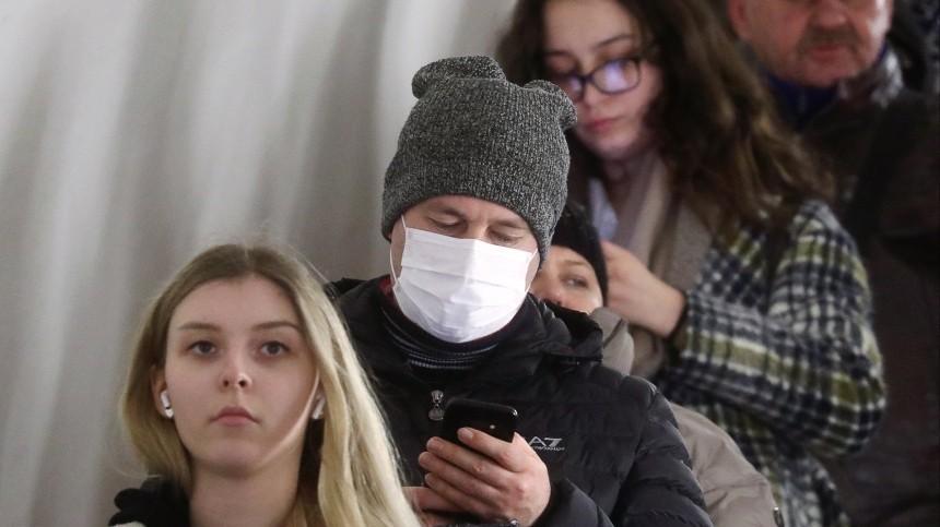 Мишустин призвал россиян понять меры безопасности из-за коронавируса