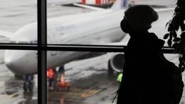 Российский турбизнес оказался напороге кризиса из-за коронавируса