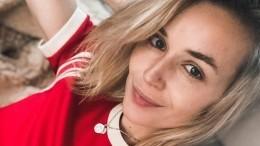 «Леди совершенство!»— похудевшая Полина Гагарина назвала свой точный вес