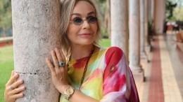 Наталья Андрейченко едва неугодила вмексиканскую тюрьму