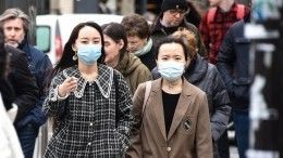 ВРоссии выявили шесть новых случаев заражения коронавирусом