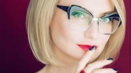 Эвелина Хромченко считает уход засобой скучной работой