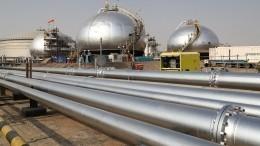 Саудовская Аравия может начать поставлять нефть вЕвропу всего за$25