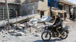 Впригороде Алеппо обнаружена «фабрика смерти»