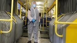 Пик эпидемии коронавируса вКитае пройден