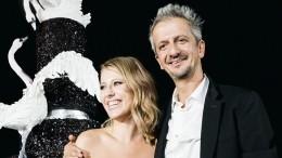 Собчак вспомнила про свадьбу сБогомоловым впятницу 13-го