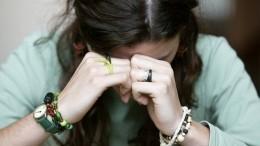 Фельдшер «скорой помощи» подозревается вразвращении дочери втечение 11 лет