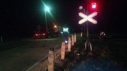 Два человека погибли при столкновении поезда смашиной воВладимирской области