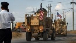 Боевик-перебежчик рассказал, как США обучали террористов вСирии