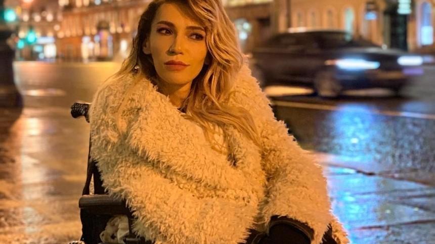 Юлия Самойлова отказалась поддержать сестру Оксану вееконфликте сДжиганом