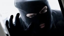 ВОренбургской области неизвестные ограбили дом первого вице-губернатора