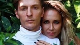 «Ялюблю тебя дослез!»— Утяшева трогательно поздравила Волю сднем рождения