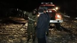 Четверо детей погибли врезультате пожара вчастном доме вИркутской области