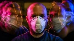 ВРоссии выявили 14 новых случаев заражения коронавирусом