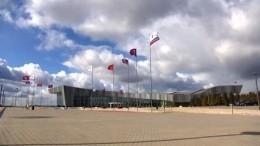 Комплекс «Игора Драйв» получил лицензию натрассу картинга