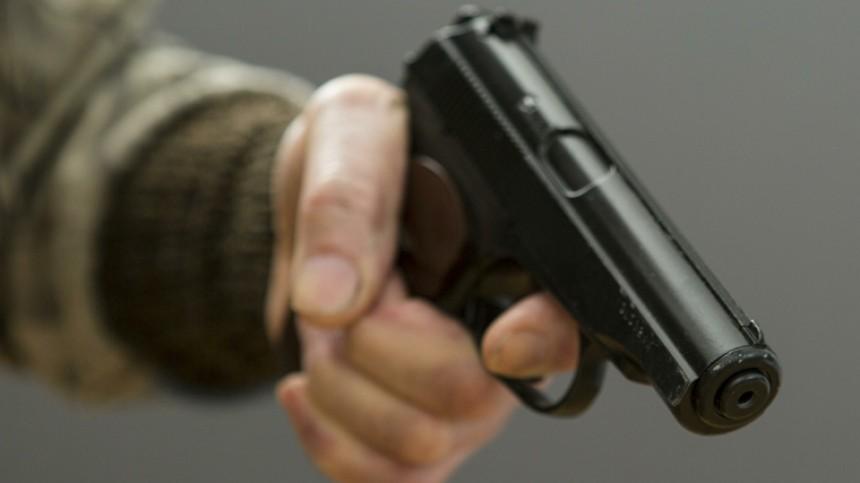 Очевидцы сообщают острельбе вцентре Владикавказа уздания администрации