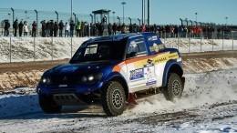 Под Петербургом в«Игора Драйв» наградили чемпионов поавтоспорту