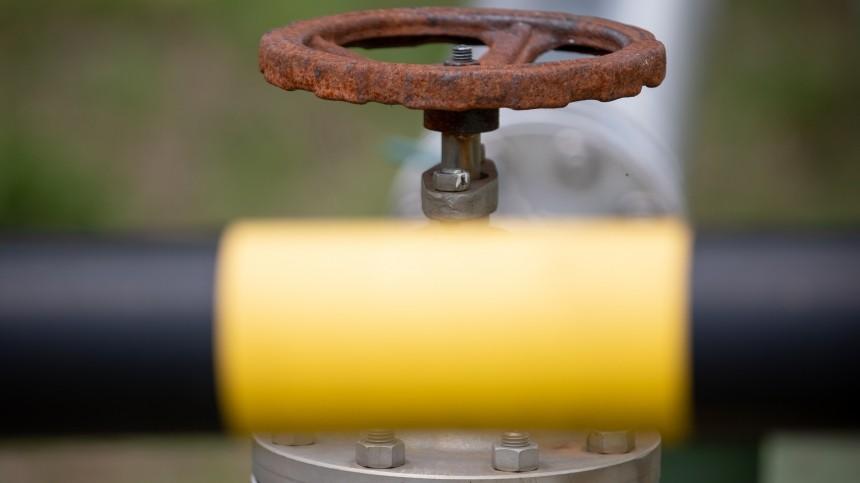 Бандитов заподозрили вподрыве нефтепровода вНигерии— взрыв обрушил несколько домов