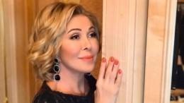Фанаты раздосадованы излишней пластикой лица Любови Успенской