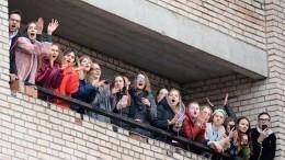 Ректор СЗГМУ имени Мечникова рассказал, когда студентов выпустят скарантина
