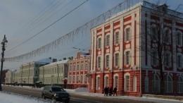 СПбГУ переводит студентов надистанционное обучение из-за коронавируса