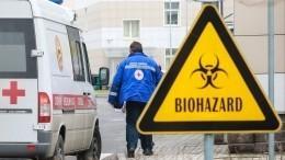 Россия частично закрывает границу сБелоруссией из-за коронавируса