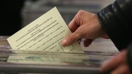 Референдум остатусе Крыма: Числа ифакты