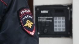 ВПетербурге задержали мигранта поподозрению всодействии терроризму