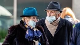 «Вирус проверяет нас напрочность»: Рошаль рассказал опомощи ОНФ пожилым из-за COVID-19